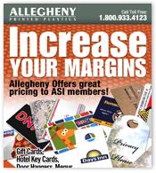 Allegheny Printed Plasticsasi/92883
