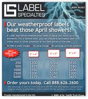 Label Specialties, Inc.asi/66361