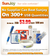 Sunjoy Group Inc asi/90154